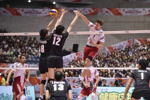 Piotr+Nowakowski+Japan+v+Poland+FIVB+Men+Volleyball+AUvRt5QBhdSl