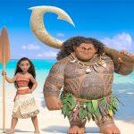 モアナと伝説の海の日本版声優は?キャスト予想と主題歌はSuperfly?