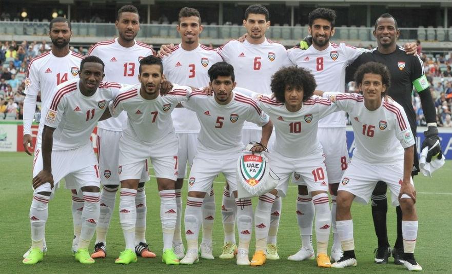 uae-football-team