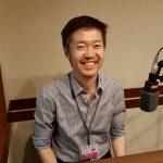 コンビニ和菓子評論家中原陽一のプロフィールは?ダイエット法と連絡先は?