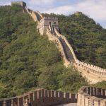 万里の長城が世界遺産から登録抹消?補修前と違い削除される可能性は?