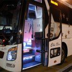 完全個室夜行バスの料金が高い?設備紹介と新幹線とどちらが快適?