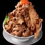 肉タワーラーメンの場所は?肉汁麺ススムの混雑状況とカロリーは?